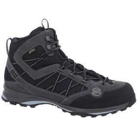 Hanwag Belorado II Mid GTX Shoes Men asphalt/black